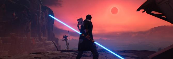 Lucasfilm изначально была против Star Wars Jedi: Fallen Order