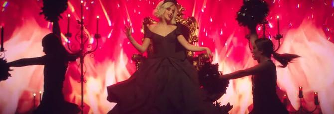 """Netflix показал музыкальный клип по мотивам """"Леденящих душу приключений Сабрины"""""""