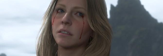 Death Stranding нет в годовых топах загрузок в PS Store