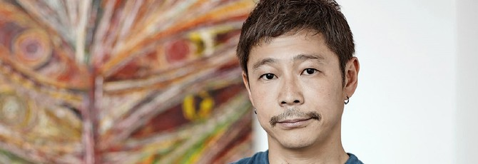 Японский миллиардер раздаст подписчикам в твиттере $9 миллионов