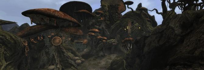 Разработчики Skywind рассказали о работе над проектом в новом видеодневнике