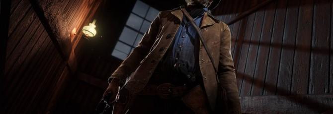 Этот мод позволяет грабить банки в Red Dead Redemption 2