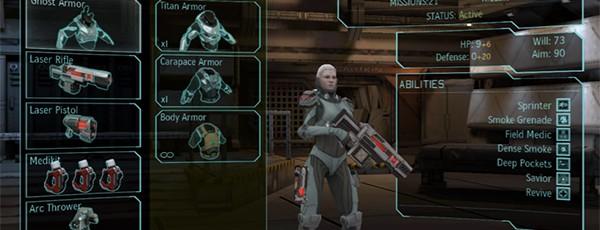 XCOM: Enemy Unknown на iOS будет поддерживать клауд-сохранения и мультиплеер
