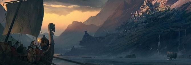 Новая часть Assassin's Creed не будет называться Ragnarok