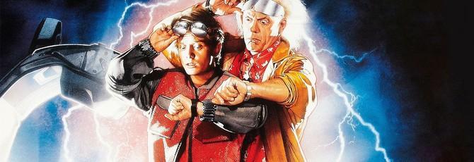 Роберт Земекис займется фантастическим триллером для Warner Bros.