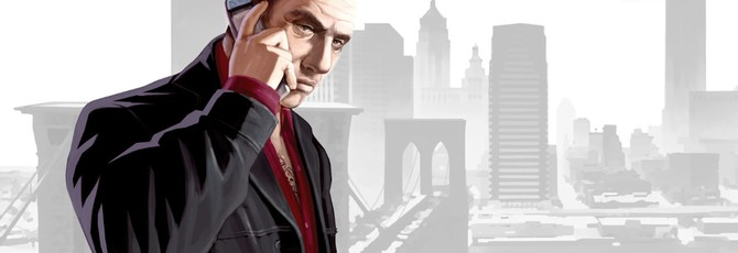 У Rockstar кончились ключи на GTA 4 для PC из-за Games For Windows Live