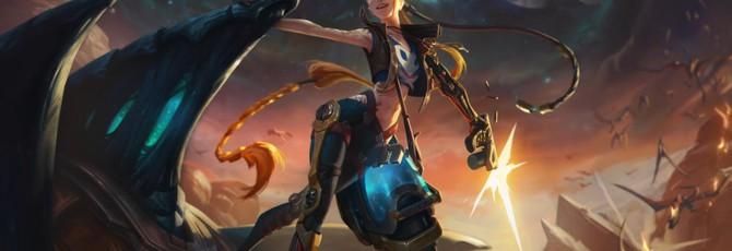 Teamfight Tactics выйдет на мобильных устройствах в марте