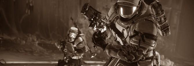 Destiny 2 запустили на электронной книжке через Stadia