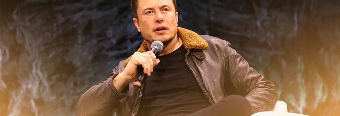 Акции Tesla поднялись в цене, состояние Илона Маска выросло на два миллиарда долларов