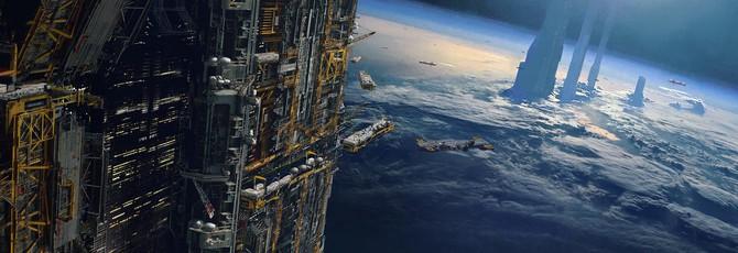 Студия Нила Бломкампа показала новую короткометражку про космос