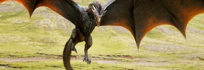 """Сериал """"Дом Дракона"""" во вселенной """"Игры престолов"""" не выйдет раньше 2022 года"""