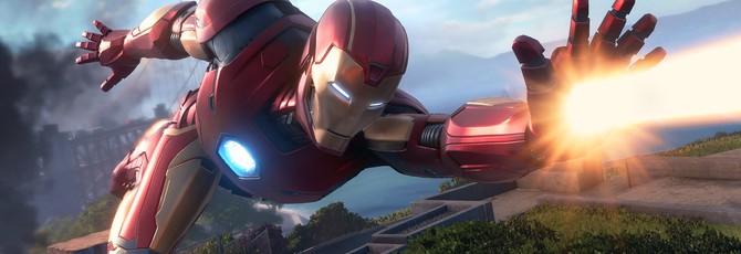 Crystal Dynamics готова к негативной реакции фанатов на Marvel's Avengers