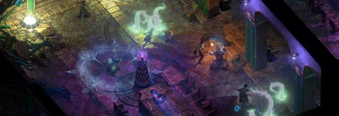 Трейлер консольных версий Pillars of Eternity 2: Deadfire