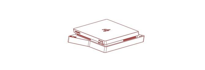 Слух: Взгляд на реальный дизайн консоли PlayStation 5