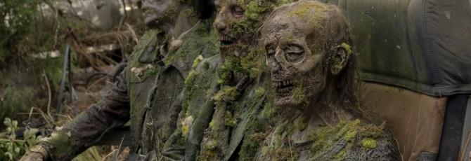 Сериал The Walking Dead: World Beyond стартует в апреле