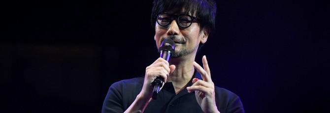Хидео Кодзима расскажет о философии дизайна Death Stranding на GDC 2020