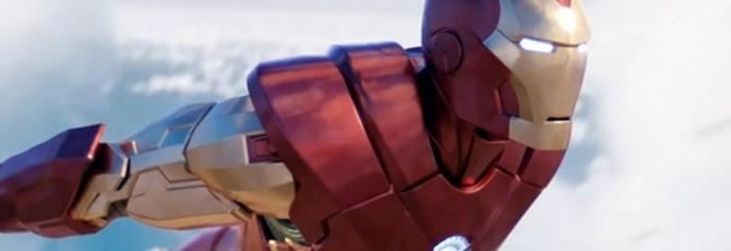 Релиз Iron Man VR перенесен на середину мая