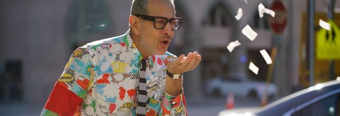The World According to Jeff Goldblum продлен на второй сезон