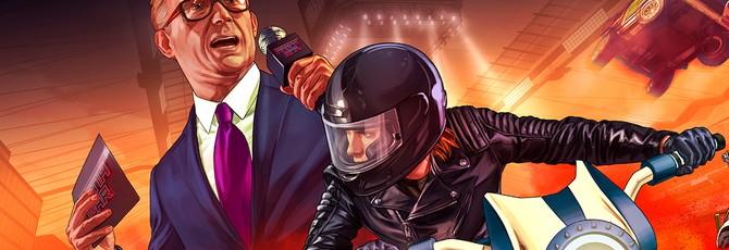 Судя по налоговым документам Rockstar, студия работает над GTA 6