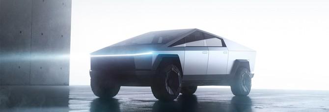 Ведущий автомобильный консультант: Cybertruck может стать невероятно прибыльным