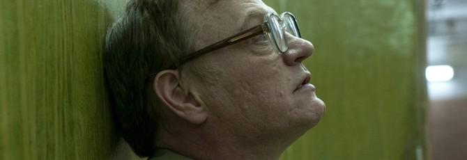 """Джаред Харрис не играет Доктора Октавиуса в """"Морбиусе"""""""