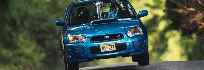 Subaru планирует производить только электромобили к середине 2030-х