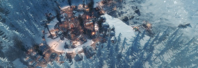 Новый трейлер дополнения The Last Autumn для Frostpunk, релиз уже состоялся