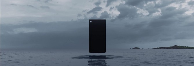 В сеть слили фото Xbox Series X