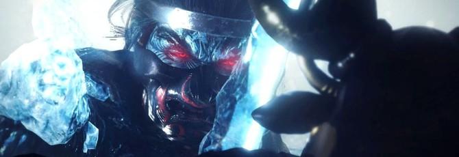 Новый трейлер Nioh 2 посвящен сюжету
