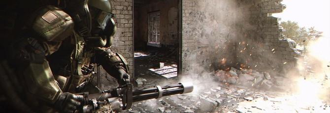 Арбалет и захват флага — Modern Warfare получила масштабный патч
