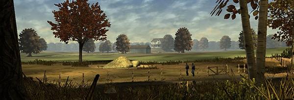 UPD: TellTale намекает на новый контент The Walking Dead
