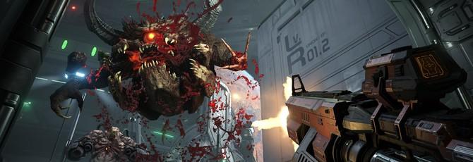 Id Sofware кранчила весь 2019 год, чтобы успеть с Doom Eternal