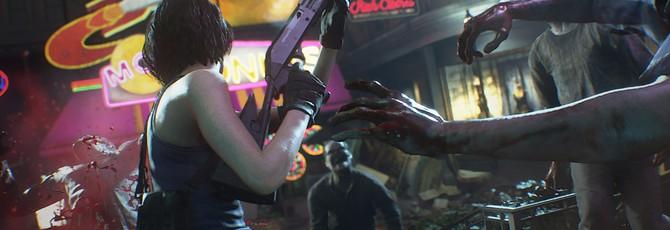 Ремейк Resident Evil 3 будет защищен Denuvo