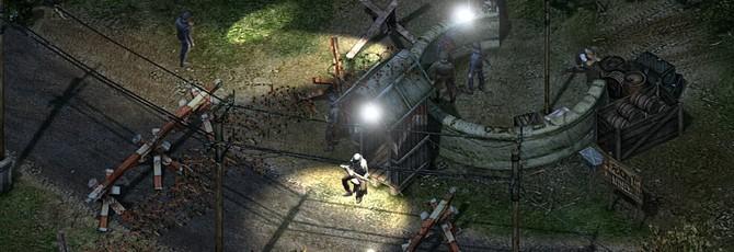 Из HD-ремастера Commandos 2 вырезали свастику и анимацию горящих людей