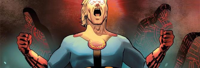 """Кумаил Нанджани: """"Вечные"""" будут самым научно-фантастическим фильмом Marvel Studios"""