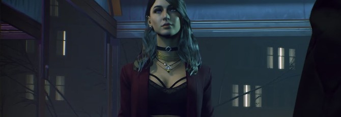 Разработчики Vampire: The Masquerade - Bloodlines 2 сыграют в настольную игру