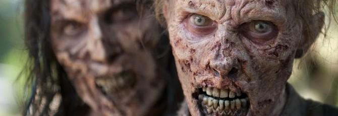 """Создатель """"Ходячих мертвецов"""" раскрыл происхождение зомби-вируса"""