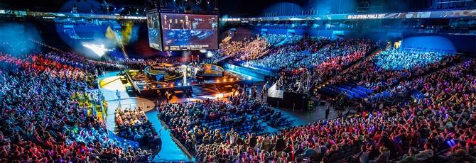 Китайская про-лига League of Legends откладывается на неопределенный срок из-за коронавируса