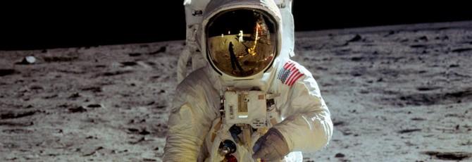 Для Microsoft HoloLens 2 вышло AR-демо Apollo 11 Mission