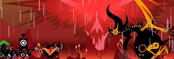 Ремастер Patapon 2 выйдет на PS4 30 января