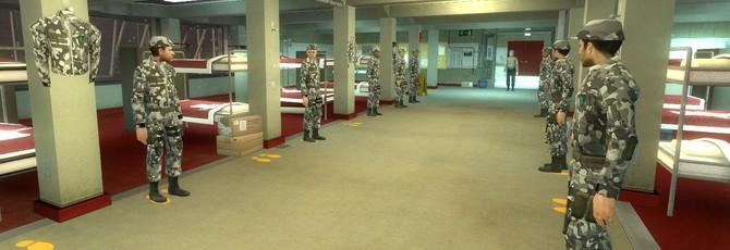 Мод Black Mesa: Military — новый взгляд на Half-Life со стороны морпеха