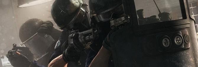 Rainbow Six Siege получила поддержку Vulkan