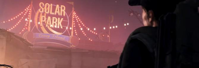 Трейлер третьего сюжетного обновления The Division 2