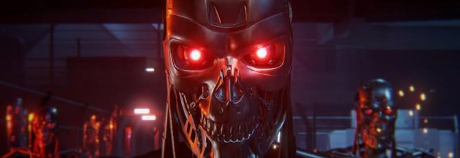 """Полноценный трейлер события """"Терминатор"""" в Ghost Recon Breakpoint"""
