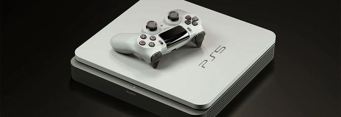 Sony официально зарегистрировала торговый знак PS5