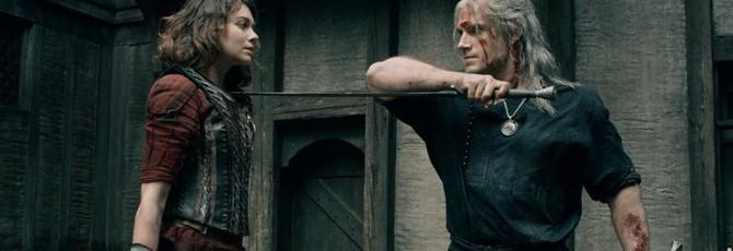 "Генри Кавилл разобрал сцену резни в Блавикене из ""Ведьмака"""