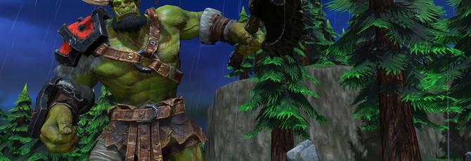 Состоялся релиз Warcraft 3: Reforged, фанаты недовольны