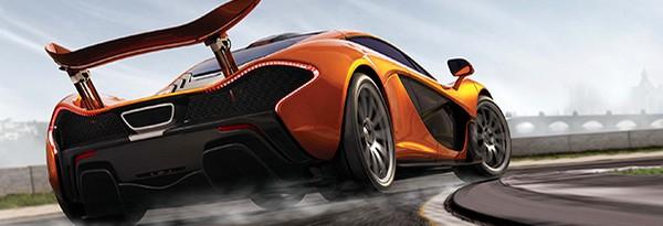 Forza 5 будет работать на частоте 60fps при 1080p
