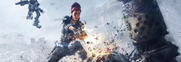 Первые детали Titanfall – шутера от бывших разработчиков Call of Duty