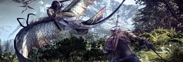 Первые скриншоты Witcher 3 в DirectX 11